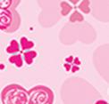 Patrón gráfico champú en seco Batiste blush